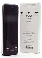 Тестер женской парфюмированной воды Givenchy Play For Her Intense