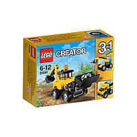 LEGO® Creator Строительная техника 31041 31041 ТМ: LEGO