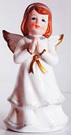Статуэтка Ангел, фарфоровая.