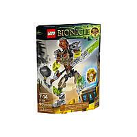 LEGO® BIONICLE® Похату повелитель камня 71306 71306 ТМ: LEGO