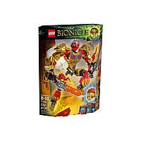 LEGO® BIONICLE® Таху повелитель огня 71308 71308 ТМ: LEGO