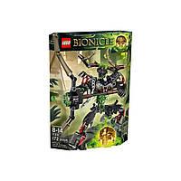 LEGO® BIONICLE® Охотник Умарак 71310 71310 ТМ: LEGO