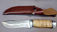Нож нескладной Reks для активной охоты
