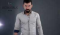 Мужская рубашка по выгодной цене белая
