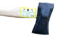 Колун со щеками с ручкой 1,3 кг, код 62-095