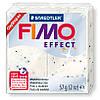 Брусок Fimo Effect мрамор 003 - 56гр.