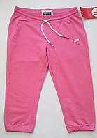 Красивые розовые штаны бриджы для девочки Jbc Бельгия рост 86