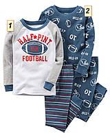 Пижама детская для мальчика Carter's США, (Размер: 6;7;8;10;12):
