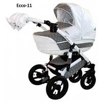Универсальная коляска 2 в 1 Aneco Futura Ecco-11
