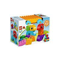 LEGO® DUPLO® Кубики и колесики для строительства 10554 10554 ТМ: LEGO