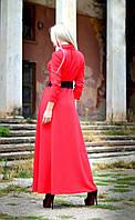 Платье ботал 48-54