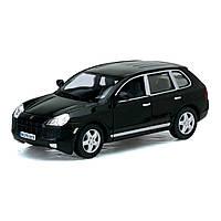 """Автомобиль """"Porsche Cayenne Turbo"""" KT5075W              ТМ: KINSMART"""