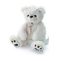 Мягкий медвежонок (белый) 31B09A ТМ: Aurora