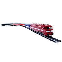 Железная дорога Euro Liner T726 ТМ: Mehano