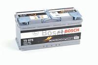 Аккумулятор BOSCH S5 AGM 105Ah , EN950 , для системы START-STOP ( Bosch 0 092 S5A 150 ) 393*175*190 (Д*Ш*В)