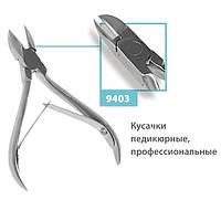 SPL кусачки для педикюра 9403