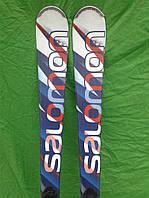 Salomon relax 160 см гірські лижі для карвінгу