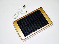 Power Bank 30000mAh с солнечной батареей. Отличное качество. Портативная зарядка. Купить онлайн. Код: КДН915