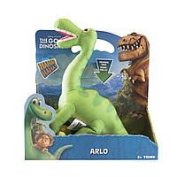 Мягкая игрушка Арло со звуковыми эффектами серии «Хороший динозавр»  LC62904 ТМ: Tomy