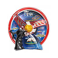 Игровой набор AFO Космический бумеранг (красный) TA003 ТМ: TOSY