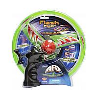 Игровой набор AFO Космический бумеранг (зелёный) TA007 ТМ: TOSY