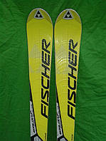 Fischer rc4 worldcup giant slalom 158 см слалом, експертний карвінг