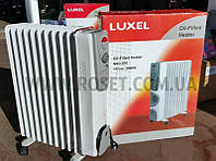 Масляный обогреватель - Luxel Oil-Filled Heater Nsd-200 11 Fins 2000W: