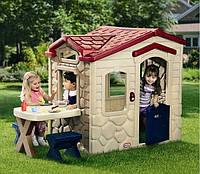 Детский игровой домик Little Tikes