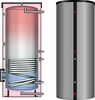 Нагреватели для бытовой воды из нержавеющей стали HBS 400