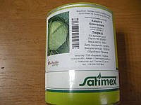 Семена капусти Тюркиз 500 г, фото 1