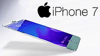 Смартфон (айфон) Apple iPhone 7 32GB Black