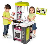Детская кухня Tefal Studio Барбекю Smoby 311001