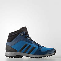 Мужские зимние ботинки Adidas Ch Fastshell Mid AQ4114 - 2016/2