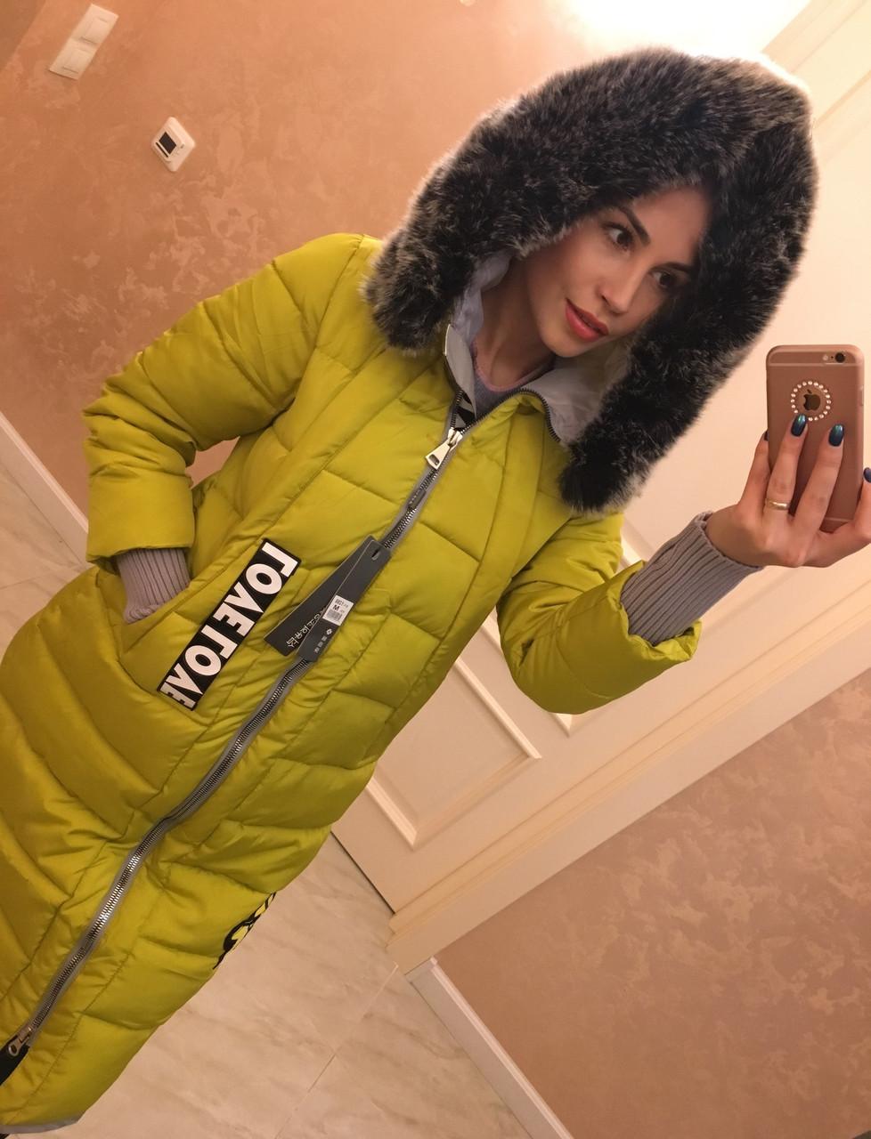 Зимняя Женская Куртка Купить