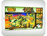 Конструктор «Звездные войны» - Штурмовик Wookiee