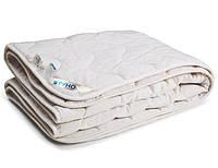 Одеяло очень теплое в кроватку 140х105 Руно бязь отбеленная
