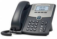 IP-телефон Cisco SB SPA508G 8 Line IP Phone With Display, PoE and PC Port