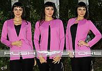 Стильный женский пиджак