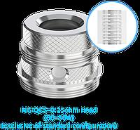 Испаритель для электронной сигареты Joyetech MG QCS 0.25ohm Head for Ultimo Atomizer (оригинал)