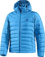 Мужскую зимнюю куртку в Украине adidas DG90 BASIC AB4640