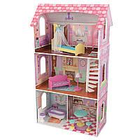 Детский Кукольный домик Penelope KidKraft 65179