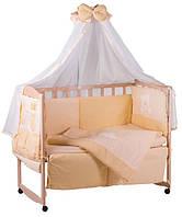 Детский постельный набор Qvatro