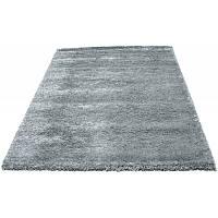 Ковровая дорожка SUPERSHINE-5C R001B grey