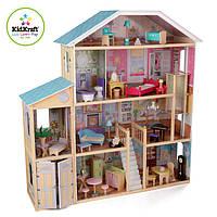 Игровой кукольный домик Великолепный особняк Majestic Mansion KidKraft 65252