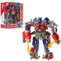 Игрушка Трансформер 4106 Transformers Interchange