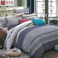 Полуторный комплект постельного белья Нью-Йорк