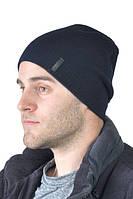 Классическая зимняя мужская шапка ShaDo
