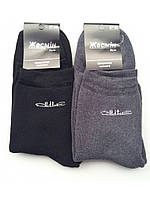 """Мужские махровые носки """"Жасмин"""" (В.И.Т.) Размеры: 25 - 27, 27 - 29"""