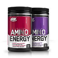 Аминокислоты Optimum Nutrition Essential Amino Energy 270g