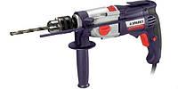 Дриль SPARKY BUR2 160E HD 720 Вт, 0-1200/0-3500 об/хв, вага 1,8 кг